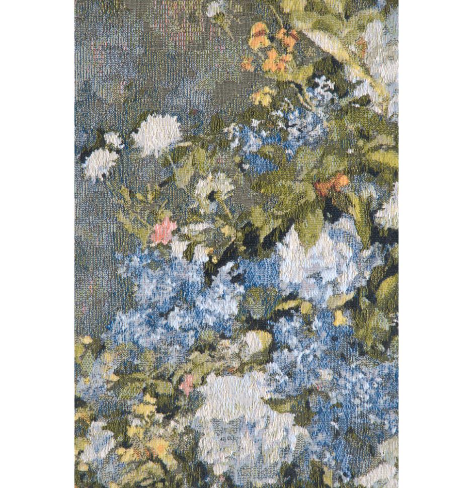Ренуар весенний букет описание картины, красивый букет цветов